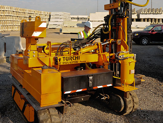 Turchi Rental | Full Stack Excavation & Equipment Rental Services
